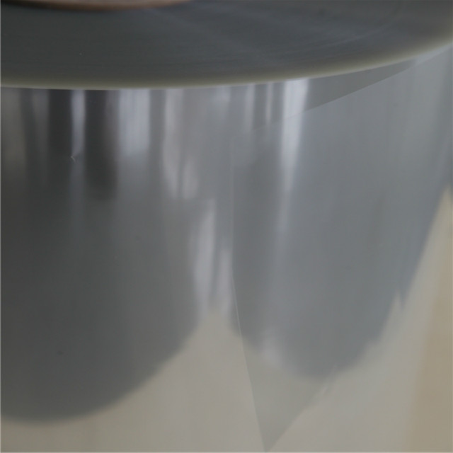 Single-side Coated BOPET Film BA10Y / Double-sides Coated BOPET Film BA10X